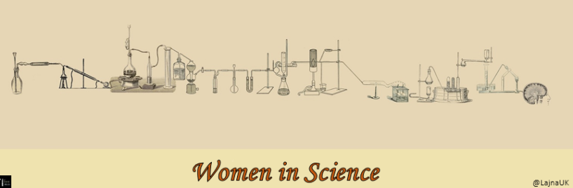 Blog Women In Science