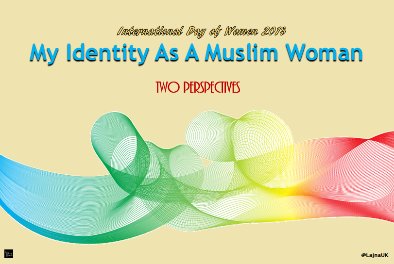 Identity Muslim Woman 2 Perspectives