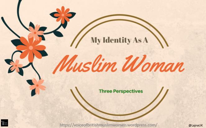Identity Muslim Woman Blog