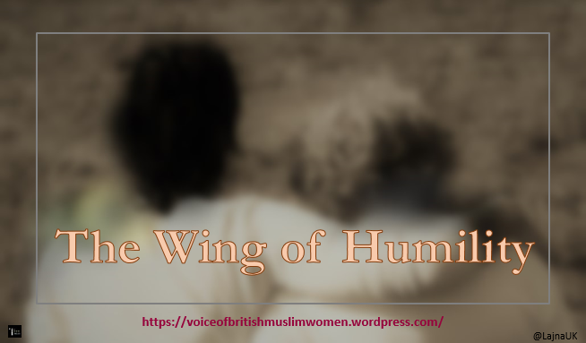 Wing of Humility