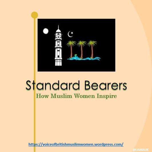 StandardBearers Blog