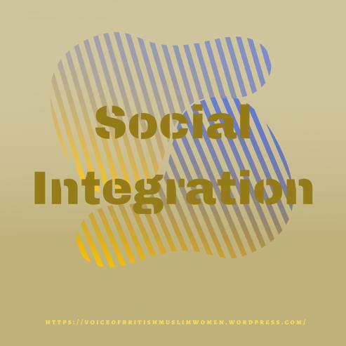 Social Integration