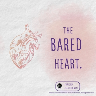 Womens day - bared heart copy